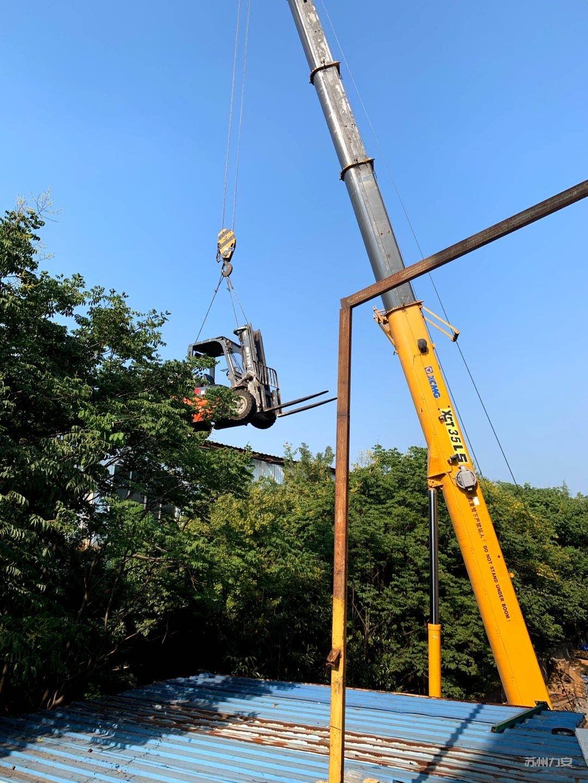 苏州力安 吊车施工常见保养有哪些知识-苏州力安吊装搬运有限公司、设备吊装、搬运、装卸、工厂搬迁