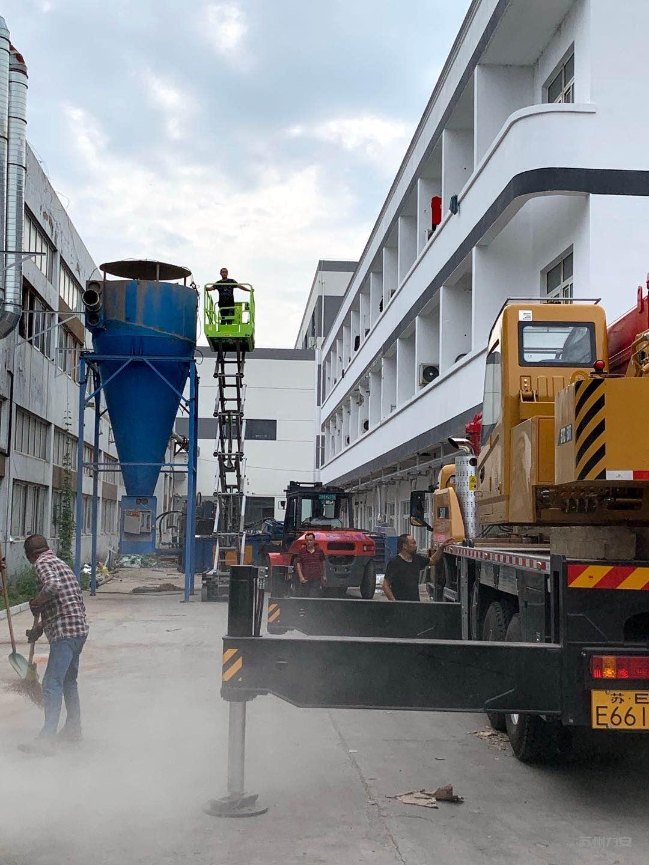 苏州工厂搬迁公司对工厂整体搬迁费用的分类-苏州力安吊装搬运有限公司、设备吊装、搬运、装卸、工厂搬迁