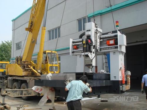 苏州力安 浅析起重设备匹配的搬运方式-苏州力安吊装搬运有限公司、设备吊装、搬运、装卸、工厂搬迁