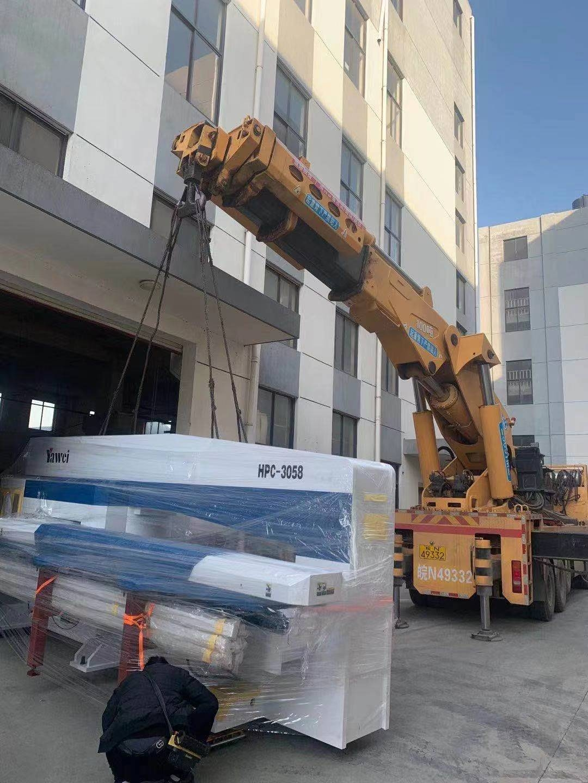 苏州工厂搬迁怎样提高设备装卸的精度 塔冲吊装 工厂搬迁 设备搬运-苏州力安吊装搬运有限公司、设备吊装、搬运、装卸、工厂搬迁